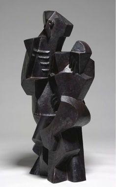 Lipchitz, Jacques (1891-1973)