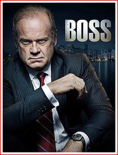 The Boss Saison 2