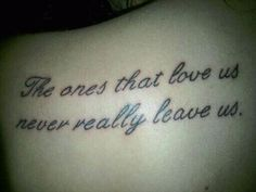 Tattoo I'm thinking of getting in memory of my cousin Holly.