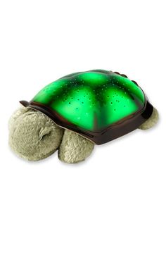 Cloud B 'Twilight' Stuffed Turtle Night Light available at #Nordstrom