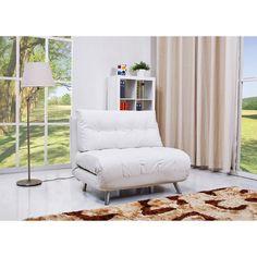 Gold Sparrow Tampa Convertible Chair | AllModern