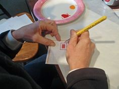 Paint your own Needlepoint Canvas -Yesterday I taught a workshop at Wool & Willow on how to Design & Paint Your Own Name or Monogram. It was lots of fun on a very cold winter afternoon. Everyone came away with a new appreciation for painted...