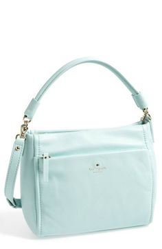 Kate Spade New York 'cobble hill little curtis' leather crossbody bag...love this - wish it wasn't leather