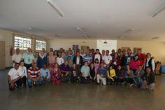 Celebrate: Vincentian Family Collaboration in Brazil. #YVC2015 #CelebrateYVC