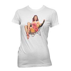 Hvit-Tskjorte-printet-og-trykket-med-TTC-transferpapir-pinup  Lys tskjorte trykket med TTC Transferpapir http://www.themagictouch.no
