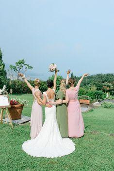 Destination Wedding - Mitä ottaa huomioon? Italy Wedding, Destination Wedding, Destination Weddings