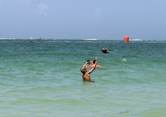 The Best ways to stay fit on a Siesta Key Vacation. Beach Yoga, Siesta Key, Florida Vacation, Drinking Water, Stay Fit, Where To Go, 5 Ways, Outdoor Activities, Places To Go