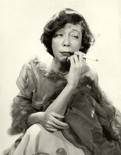 Imogene Coca, one of the best Lady Comedians of her time..