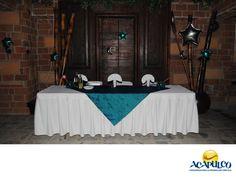 #haztubodaenacapulco  Realiza tu boda en Salones Málaga de Acapulco. CASATE EN ACAPULCO. Si estás buscando un lugar que te ofrezca servicios de banquete, música, ceremonia y fotografía, entre otros, y además que tenga una infraestructura adecuada para la boda que siempre has querido, Salones Málaga es una excelente opción. Te invitamos a celebrar la unión con tu pareja en este lugar del paradisiaco Puerto de Acapulco. www.fidetur.guerrero.gob.mx