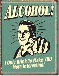 Alcohol Alcohol Alcohol