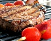 Thai Grilled Steak