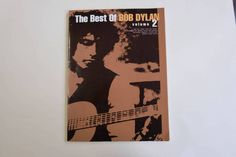 Check out this item in my Etsy shop https://www.etsy.com/listing/506087680/the-best-of-bob-dylan-vol-2-wise