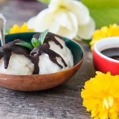 Budinca raw vegan cu ciocolata si alune de padure - Arome de poveste Fără Gluten, Raw Vegan, Banana, Leaf Vegetable