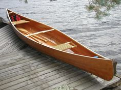 Gallery of home made canoes - Page 2