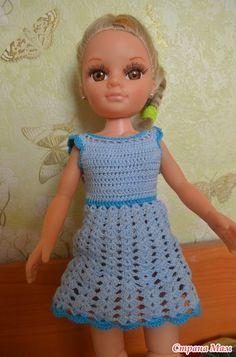 Кукла Нэнси (Майлла)
