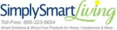 SimplySmartLiving.com - esource for family-friendly home products and professional-quality childproofing items, bpa-free stuff