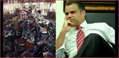Senador Tommy Galán distribuirá 30 mil unidades juguetes en provincia San Cristóbal