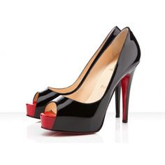 Try #Christian #Louboutin At Low Prices