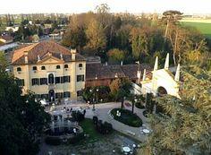 Ville matrimoni... Villa Selmi...