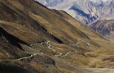 Khardung La, Indie, 15 najniebezpieczniejszych dróg na świecie - (Page 3)