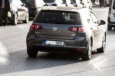 Volkswagen Golf 1.4 TSI Mk 7