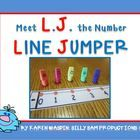 This FREEBIE includes a Make it Yourself Number Line and Program ideas for teaching Number Line Jumping. This is a fantastic way to demonstrate to ...