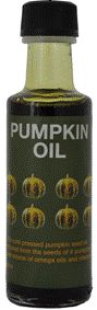 100ml of Cold Pressed Styrian Pumpkin Oil £6.75 (including postage)