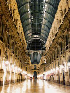 Milano - Duomo Photo by BB