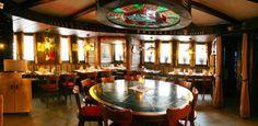 Restaurants in Zermatt – Chez Gaby. Hg2Zermatt.com.