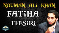 Fatiha Suresi Tefsiri [Nouman Ali Khan]