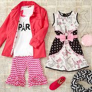 Take a look at the A Summer in Paris event on #zulily today!