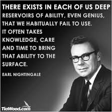 Image result for earl nightingale quotes