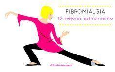 FIBROMIALGIA: Los 13 mejores estiramientos Breathing Techniques, Meditation Techniques, Mental Conditions, Rat Race, Holistic Approach, Negative Emotions, Sciatica, Back Pain, Invisible Illness