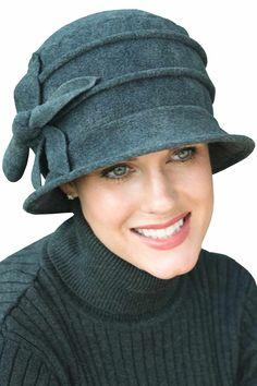 Fleece Leah Hat
