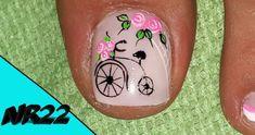 Make Up, Nail Art, Tattoos, Toe Nail Designs, Designed Nails, Pretty Toe Nails, Simple Toe Nails, Toe Nail Art, Tatuajes