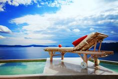 Oia Santorini #island   Greece. Book with Us at ----> www.bookingsantorini.com |  TAG A FRIEND ----------------------------- #santorini #santorinihotels #travel #travellers #travelgram #travelgreece #traveltheworld #greece #greek #cycladicislands #private #pool #luxyry #cloudscape #seascape #sky #nature #perfection #holiday #vacation #amazingview #greecetagram