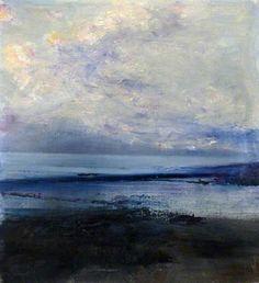Landscape by Colin Middleton