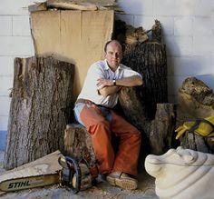 diseñador de muebles Derek Pearce