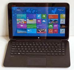 HP Split x2 Laptop Review ~ Technology News