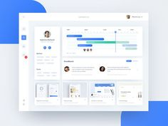 School Dashboard 📚 designed by Marta Mielcarek for Softwaremill. Connect with them on Dribbble; Dashboard Interface, Web Dashboard, Dashboard Design, Ui Web, User Interface Design, Design Thinking, Motion Design, Intranet Design, Tablet Ui