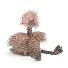 Amazon.com: Jellycat Bashful Hedgehog Medium: Toys & Games