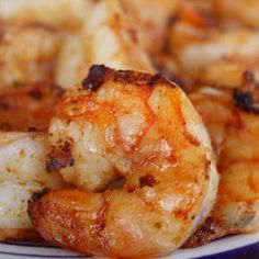 Oven Grilled Shrimp Recipe | Yummly