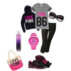 This will be my reward myself outfit after baby to work out.... LOVE these sneakers!!!