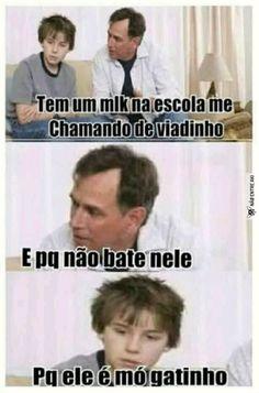 Kkkkk nada contra Bts Memes, Funny Memes, Jokes, Funny Laugh, Haha Funny, Portuguese Funny, Strange Photos, Funny Photos, Puns
