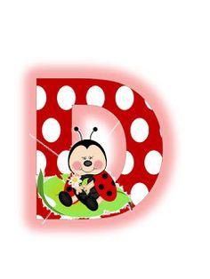 S.T.R.U.M.F.: Litere mari si cifre buburuze Alfabeto Animal, Alphabet, School Frame, Illustrations And Posters, Miraculous Ladybug, Smurfs, Initials, Symbols, Letters