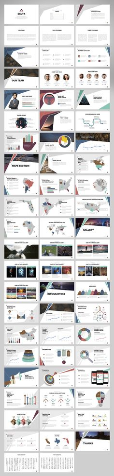 View full slides here: This is our Fourth project from this season, a new concept in design, impress your audience with this amazing template. Graphisches Design, Book Design Layout, Graphic Design, Design Ideas, Presentation Slides, Presentation Design, Presentation Templates, Shapes Images, Keynote Template