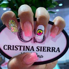 Cristina sierra nail spa 💗 Sedes disponibles 💗LAURELES📲3005269612 📱 3234264221☎️ 2501027 💗MEGACENTRO📲 3227639001 ☎️ 4799956 💗BELÉN📲… Korean Nail Art, Korean Nails, Nail Spa, Class Ring, Manicure, Pink, Enamels, Finger Nails, Short Nail Manicure