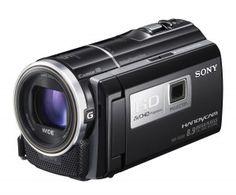 Sony HDRPJ260V High Definition Handycam 8.9 MP Camcorder