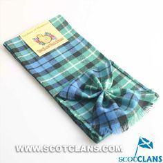 Clan Graham Mini Sas
