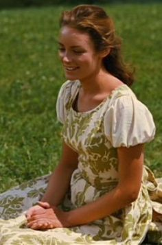 The Sound of Music- Liesl!! She has and always will be my favorite!!